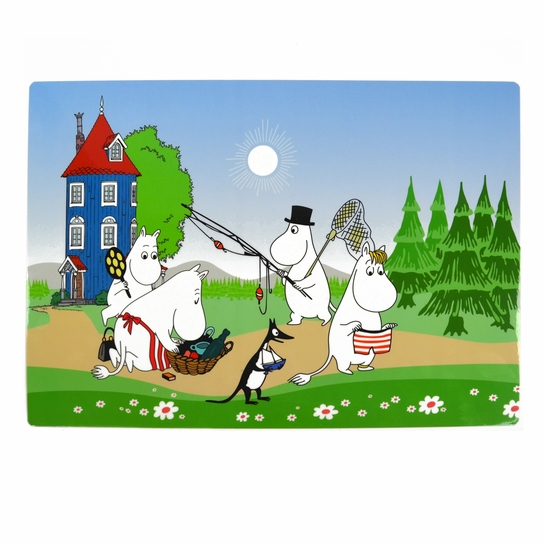 Moomin Summer Placemat