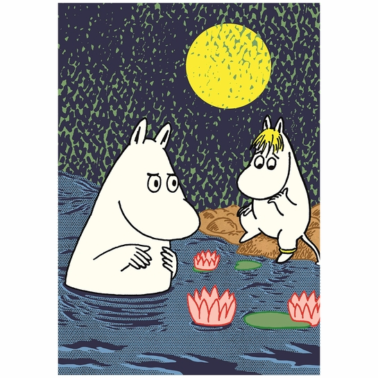 Moomin: The Deluxe Lars Jansson Edition