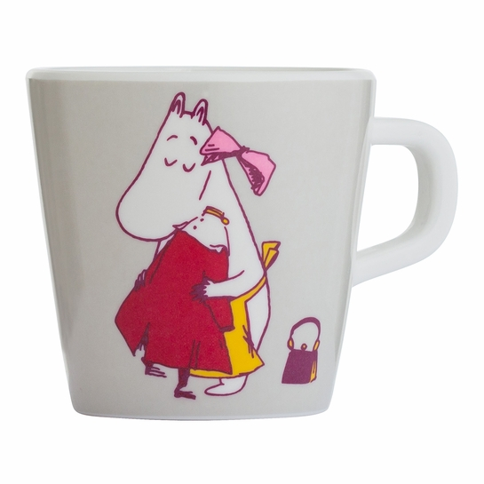 Moomin The Invisible Child Children's Mug