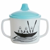 Moomin Turquoise Baby Sippy Cup