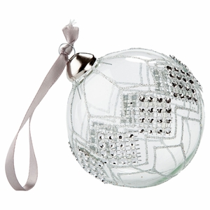 Pentik Deko Medium Glass Bauble Ornament