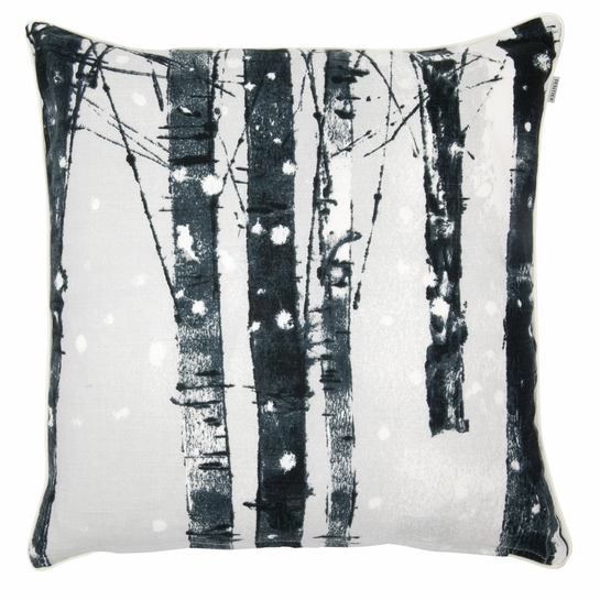 Pentik Koivu Throw Pillow