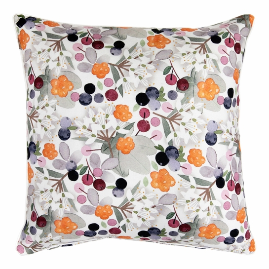 Pentik Metsamarja Throw Pillow