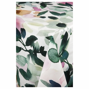 Pentik Puutarha Multicolor Tablecloth