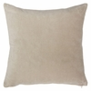 Pentik Tahtivyo Gold Velvet Throw Pillow