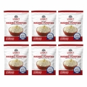 30 Serving Dehydrated Instant Mashed Potatoes - 6 pack