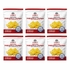 35 Serving Freeze-Dried Pineapple Pouch - 6 pack