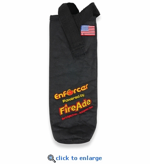 Belt Clip Extinguisher Holster for 22 oz FireAde Racing