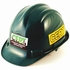 Deluxe CERT Hard Hat with Reflective CERT Decals