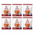 Legacy 28 Serving Freeze Dried Peaches Pouch - 6 Pack