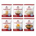 Legacy Essentials Assorted Dehydrated Sides
