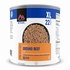 Mountain House Freeze Dried Cooked Ground Beef - #10 Cans - Case of 6