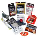 STAY SAFE Homeless Care Safety & Survival Kit - 15 Piece