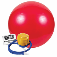 55cm GoFit Core Stability Ball $39.99