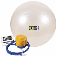 65cm GoFit Core Stability Ball $39.99