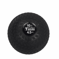 Body Solid 10lb Tire-Tread Slam Ball $59.00
