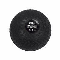 Body Solid 20lb Tire-Tread Slam Ball $75.99