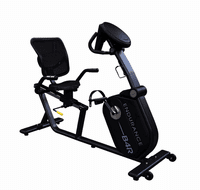 Body Solid B4RB Recumbent Exercise Bike $1,238.00