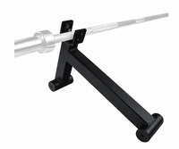 Body Solid BSTOBJ Olympic Bar Jack $69.00