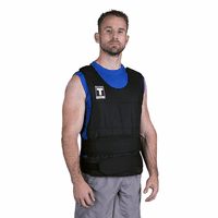 Body Solid BSTWVP40 40lb Weighted Vest $129.99