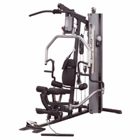 Body Solid G5S Selectorized Home Gym $3,099.00
