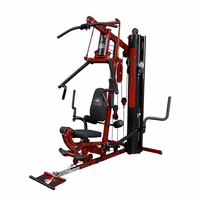 Body Solid G6BR Bi-Angular Home Gym $2,800.00