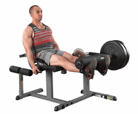 Body Solid GCEC340  Seated Leg Extension / Leg Curl $753.00