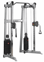Body Solid GDCC210 Compact Functional Trainer $2,075.00