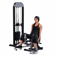 Body Solid GIOT-STK Inner Outer Thigh Machine $1,825.00