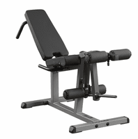 Body Solid GLCE365 Leg Curl/Leg Extension Machine $605.00