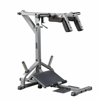 Body Solid GSCL360 Leverage Squat & Calf Raise $899.00