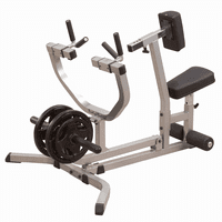 Body Solid GSRM40 Seated Row Machine $529.00