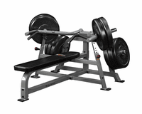 Body Solid LVBP Leverage Bench Press $1,099.00