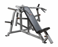 Body Solid LVIP Leverage Incline Bench Press $1,150.00