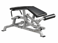 Body Solid LVLC Leverage Leg Curl $1,095.00