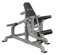 Body Solid LVLE Leverage Leg Extension $1,095.00