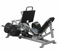 Body Solid LVLP Leverage Horizontal Leg Press $2,749.00