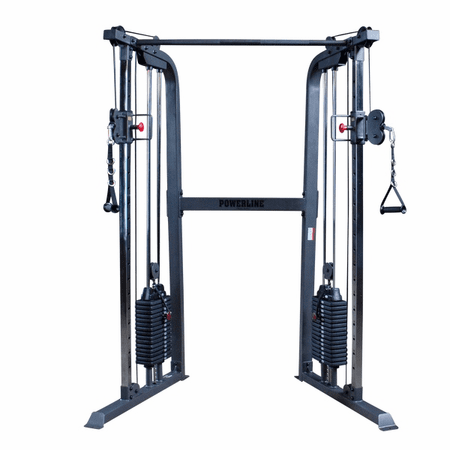 Body Solid Powerline PFT100 Functional Trainer