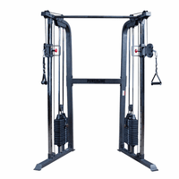 Body Solid Powerline PFT100 Functional Trainer $1,319.00