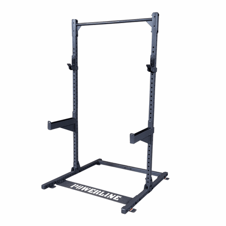 Body Solid PPR500 Powerline Half Rack