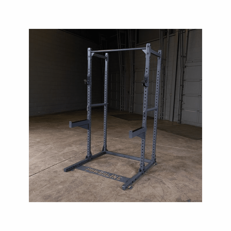 Body Solid Ppr500ext Half Rack Extension
