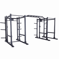 Body Solid Rigs $0.00