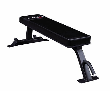 Body Solid SFB125 Flat Bench