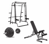 Body Solid Smith Machine Package $2,499.00