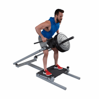 Body Solid STBR500 T-Bar Row Machine $499.00