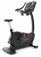 Circle Fitness B7 LED Commercial Upright Bike
