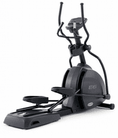 Circle Fitness E6 LED Light Commercial Elliptical
