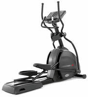 Circle Fitness E7 LED Commercial Elliptical