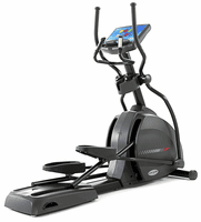 Circle Fitness E7E Commercial Elliptical Trainer W/TV $5,796.00