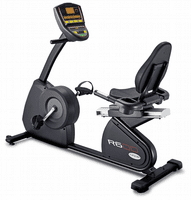 Circle Fitness R6 Light Commercial Recumbent Bike